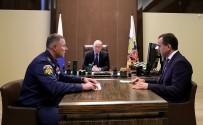HASAR TESPİT - Rusya, Felaketin Yaralarını Sarmaya Çalışıyor
