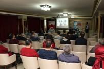 Safranbolu'da Sınai Mülkiyet Hakları Eğitim Seminerleri Gerçekleşti