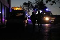 MASLAK - Sarıyer'de Gece Kulübünde Kavga Açıklaması 4 Yaralı