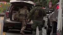 HAYAT AĞACı - Sinangog Saldırısında 11 Kişi Öldü