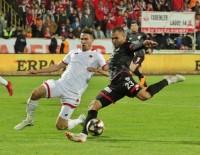 DENIZ YıLMAZ - Spor Toto 1. Lig Açıklaması Boluspor Açıklaması 0 - Gençlerbirliği Açıklaması 1