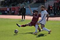 ABDIOĞLU - Spor Toto 1. Lig Açıklaması TY Elazığspor Açıklaması 0 - Hatayspor Açıklaması 1
