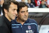MAICON - Spor Toto Süper Lig Açıklaması Antalyaspor Açıklaması 1 - Trabzonspor Açıklaması 1 (İlk Yarı)