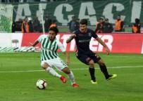 CÜNEYT ÇAKıR - Spor Toto Süper Lig Açıklaması Atiker Konyaspor Açıklaması 0 - Medipol Başakşehir Açıklaması 1 (Maç Sonucu)