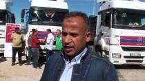 Suriyelilere İnsani Yardım