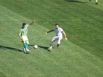 TFF 2. Lig Açıklaması Bandırmaspor Baltok  Açıklaması 0 - Şanlıurfaspor Açıklaması 1