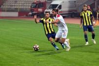 SEGAH - TFF 2. Lig Açıklaması Kahramanmaraşspor Açıklaması 0 - Tarsus İdman Yurdu Açıklaması 2