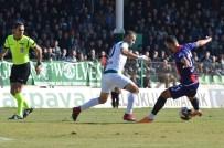 TFF 3. Lig Açıklaması Kırşehir Belediyespor Açıklaması 1 - Düzcespor Açıklaması 0