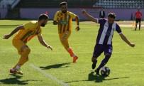 SOLMAZ - TFF 3. Lig Açıklaması Yeni Orduspor Açıklaması 0 - Adıyaman 1954 Spor Açıklaması 1