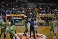 MAMAK BELEDIYESI - Türkiye Basketbol 1. Ligi Açıklaması Karesispor Açıklaması 102 - Yeni Mamakspor Açıklaması 92