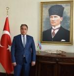 Vali Tekinarslan'ın 29 Ekim Cumhuriyet Bayramı Mesajı