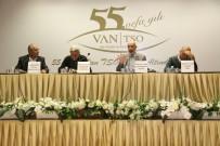 YENI AKIT GAZETESI - 'Van'dan Sesleniş' Paneli Düzenlendi