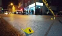 Yol Verme Kavgasında Pompalı Tüfekle 1 Kişi Yaralandı