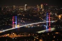 VAHDETTIN - 15 Temmuz Şehitler Köprüsü'nde 4'Lü Zirve Renkleri