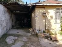 MUSTAFAPAŞA - 24 Yaşındaki Genç Odasında Ölü Bulundu
