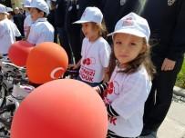 TRAFİK KURALLARI - 4.4 Milyon Çocuk 'Trafik Dedektifi' Oldu