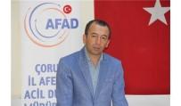 AFAD-SEN Başkanı Çelik'ten 29 Ekim Mesajı