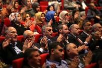 FEVZI KıLıÇ - AK Parti Adapazarı 57. Danışma Meclisi Gerçekleşti