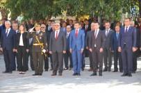 MEHMET TÜRK - Akşehir'de 29 Ekim Kutlamaları