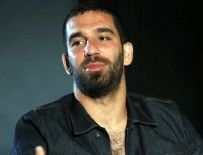 ASLIHAN DOĞAN - Arda Turan'dan oğlu Hamza için 41 kurban