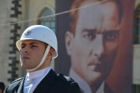 ÖZEL HAREKET - Atatürk'ün Kilis'e Gelişinin 100. Yıldönümü Ve Cumhuriyet Bayramı Kutlamaları