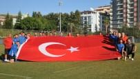 CENGIZ AYDOĞAN - Aytemiz Alanyaspor'da Kupa Mesaisi Sürüyor
