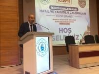 Bandırma'da 'İsrail Ve Yahudilik Çalışmaları Konferansı'