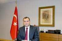 TAŞDELEN - Başkan Taşdelen, Cumhuriyet'in 95'İnci Yılını Kutladı