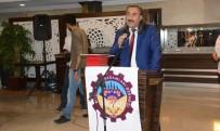 CENGIZ ŞAHIN - BİGİAD Bitlis Şube Başkanı Şahin'den 'Cumhuriyet Bayramı' Mesajı