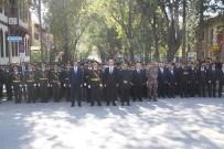 Çankırı'da 29 Ekim Cumhuriyet Bayramı Kutlamaları