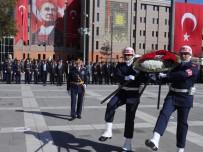 ÖZDEMİR ÇAKACAK - Cumhuriyet'in 95'İnci Yılı