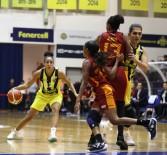 IŞIL ALBEN - Derbide Kazanan Fenerbahçe