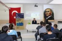 AHMET ÇELIK - Ekim Ayı Kültür Sanat Etkinlikleri Sürüyor