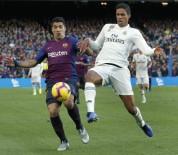 BARCELONA - El Clasico'da Messi Yoksa, Suarez Var