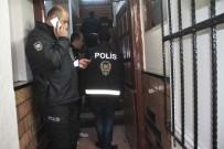 Elazığ'da 'Türkiye Güven Huzur Uygulaması'