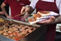 ZÜLFÜ DEMİRBAĞ - Elazığ'ın Meşhur Salçalı Köftesi Festivalle Tanıtıldı