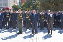 Erzincan'da 29 Ekim Cumhuriyet Bayramı Kutlamaları Başladı