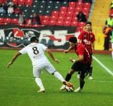 MEHMET ÖZCAN - Es Es Evinde 1-0'La Güldü