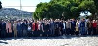 Foça'da Cumhuriyet Bayramı Coşkusu Başladı