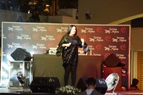 EĞLENCE MERKEZİ - Forum Aydın'da İzel Coşkusu