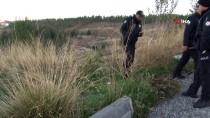 KATİL ZANLISI - GÜNCELLEME - Başkentte Ormanlık Arazide Çocuk Cesedi Bulundu