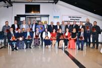İŞ GÜVENLİĞİ UZMANI - Haberci Gazetesi Dayanışma Gecesi