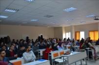 ÖĞRENCI İŞLERI - Hitit Üniversitesı Öğrencilerine Oryantasyon Eğitimi