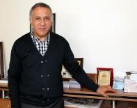 MAHMUT ŞAHIN - 'İnternetten Bilet Satışında Alınan Sigorta Bedeli Haksız'