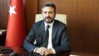 AHMET AYDIN - Kahta'da İbrahim Halil Mesire Alanı Yapılacak