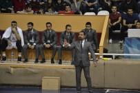 MAMAK BELEDIYESI - Karesispor, 109 Sayı Ortalaması İle Oynuyor