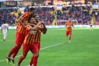 SARı KART - Kayserispor Açıklaması 2 - DG Sivasspor Açıklaması0