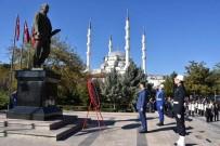 Kırıkkale'de Cumhuriyet Bayramı Coşkusu