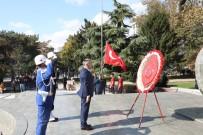 Kırklareli'de Cumhuriyet Kutlamaları