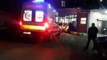 Kocaeli'de Silahlı Kavga Açıklaması 1 Yaralı